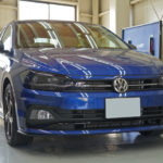 動画本日公開! VW  ポロを「STEK DYNOshade(ダイノシェイド)」でカッコよくカラーリングしてみた!